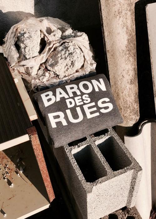 Baron des rues